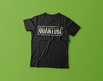 Logo Quantum Comic