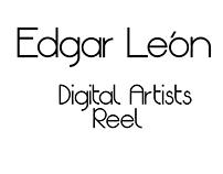 Edgar León Reel