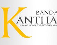 Banda Kanthares | Logotipo
