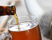 Cerveza Artesanal Bohemien - Feria de Artesanos