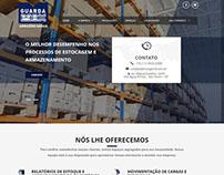 Site Institucional - Guarda Max