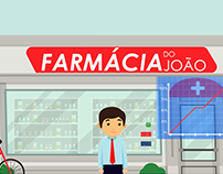 Video Institutional - Farmapratica