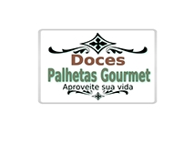 Doces Palhetas Gourmet