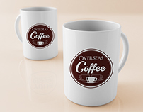 Cup Overseas Coffee