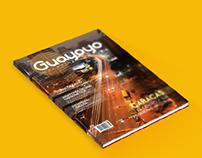Guayoyo Magazine