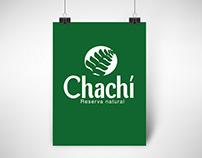 Identidad Visual Chachí -Reserva Natural