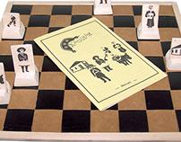 Xadrez – Um cheque-mate no sertão