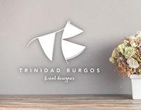 Identidad · Trinidad Burgos