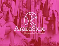 Logo Arara Store