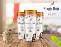 Ziluet - Magic Hair