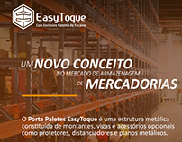 Landing Page - EasyToque