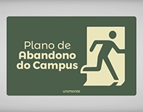 MOTION GRAPHICS | Plano de Abandono