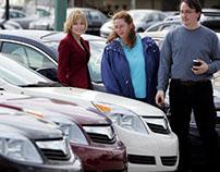 Consejos para elegir tu auto ideal