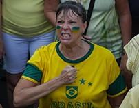 Fotojornalismo na revista PRIMEIRA IMPRESSÃO