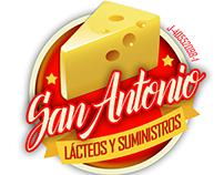 San Antonio Brand