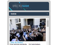 Widget EfectoNaim.com