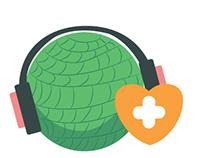 logos para programa de radio
