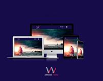 Peliculas Warez - Web Responsive
