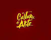 CULTURA + ARTE - Android APP