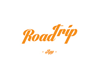 RoadTrip App