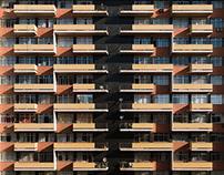 Livro Guia de Arquitetura Moderna em Porto Alegre