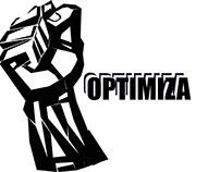 Optimiza - logo