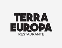 PROJEX - Restaurante Terra Europa