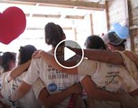 Vídeo dia do amigo - TETO Brasil