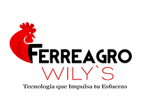 ferreagro wily`s