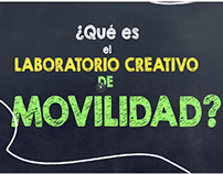 Laboratorio Creativo de Movilidad