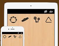 iOS App . El Cajón!