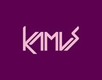 KAMUS - Branding