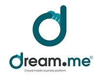 Logotipo Dream With Me