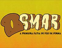 Animation - Osmar - Co produção CAV e 44 Toons!