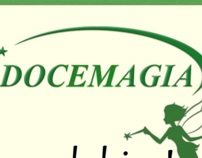 Projeto Final, Doce Magia.