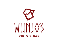 Wunjo's Viking Bar