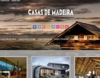 Casas de Madeira