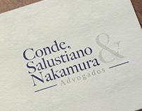 Site CSN Advogados