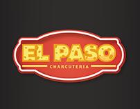 El Paso Charcurertia