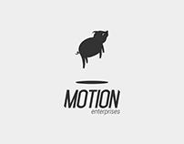 Motion Enterprises / Flat Brand