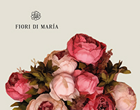 Branding Arreglos Florales