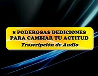 Transcripción de Audio