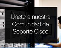 Comunidad de Soporte de Cisco en Español
