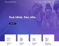 Institucional - PurpleTech