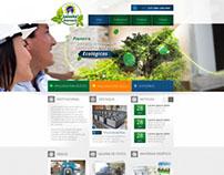 Web Site Sahara