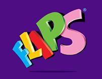 RRSS Flips