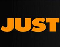 """""""JUST"""" Advertising Agency Internship"""