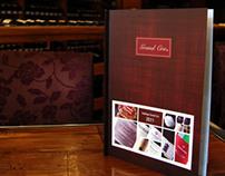 Grand Cru - Catálogo 2011