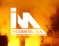 Identidad Incometal S.A.
