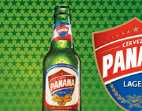Manteles Cerveza Panamá
